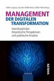 Management der digitalen Transformation (eBook, PDF)