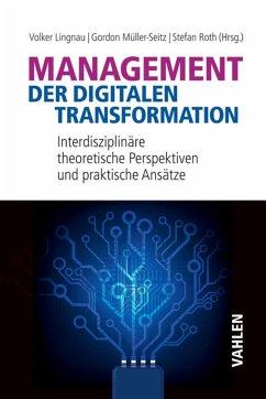 Management der digitalen Transformation (eBook,...