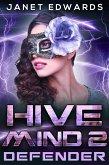 Defender (Hive Mind) (eBook, ePUB)