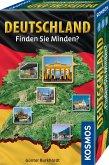 Kosmos 711412 - Deutschland, Finden Sie Minden, Mitbringspiel