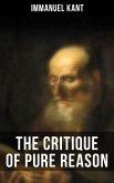 The Critique of Pure Reason (eBook, ePUB)
