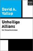 Unheilige Allianz (eBook, ePUB)