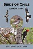 Birds of Chile (eBook, PDF)