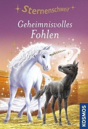 Allerbeste Ponyfreunde Sonstige Spielzeug-Artikel Kosmos Sternenschweif 59