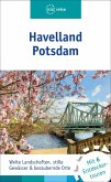 Havelland, Potsdam