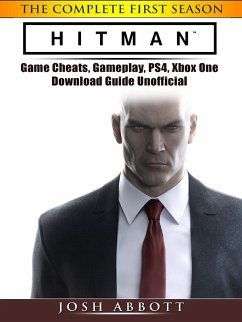 Hitman the Complete First Season Game Cheats, G...