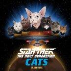 Star Trek: The Next Generation Cats (eBook, ePUB)