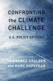 Confronting the Climate Challenge (eBook, ePUB)