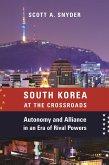 South Korea at the Crossroads (eBook, ePUB)