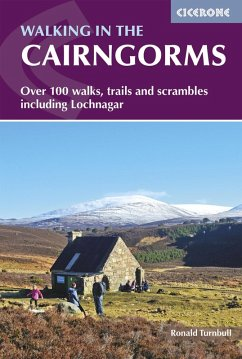 Walking in the Cairngorms (eBook, ePUB) - Turnbull, Ronald
