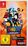 Runbow - Deluxe Edition (Nintendo Switch)