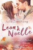Leon & Noelle - Ein Leuchten im Nebel (eBook, ePUB)
