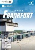 XPlane 11 - Airport Frankfurt (Add-On)