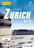 XPlane 11 - Zürich Airport V2.0 (Add-On)