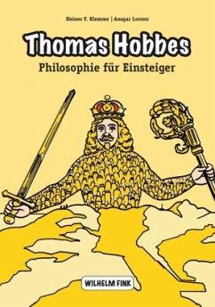 Thomas Hobbes - Klemme, Heiner F.; Lorenz, Ansgar