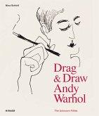 Andy Warhol. Drag & Draw