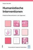 Humanistische Interventionen