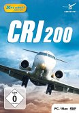 XPlane 11 - CRJ-200 (Add-On)