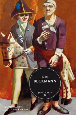 Max Beckmann - Zeiller, Christiane
