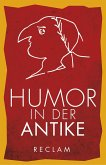 Humor in der Antike
