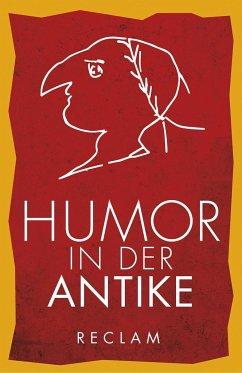 Humor in der Antike