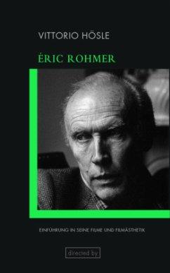 Éric Rohmer - Hösle, Vittorio