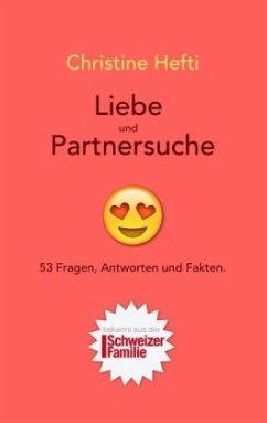 Liebe und Partnersuche