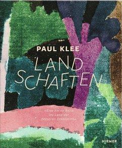 Paul Klee - Landschaften - Klee, Paul