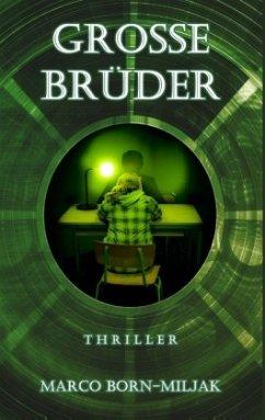 Große Brüder - Thriller