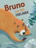Bruno hat 100 Freunde