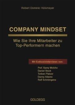 Company Mindset - Hülsmeyer, Robert D.