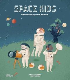 Space Kids (DE) - Parker, Steve