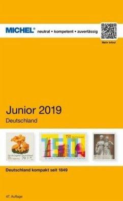Michel Junior 2019