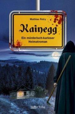 Kainegg - Petry, Mathias