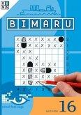 Bimaru 16 - Schiffe versenken