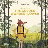 The Mystery of the Golden Wonderflower