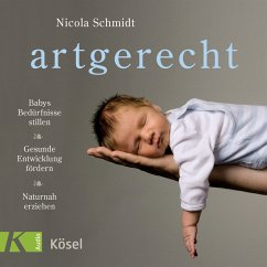 artgerecht (MP3-Download) - Schmidt, Nicola