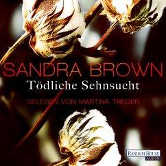 Tödliche Sehnsucht (MP3-Download) - Brown, Sandra