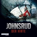 Der Hirte / Fredrik Beier Bd.1 (MP3-Download)