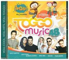 Toggo Music 48 - Diverse