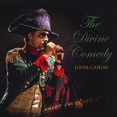 Loose Canon (Live In Europe 2016-2017) Ltd.Ed.