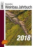 Deutsches Weinbaujahrbuch 2018 (eBook, PDF)