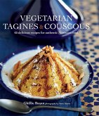 Vegetarian Tagines & Cous Cous (eBook, ePUB)