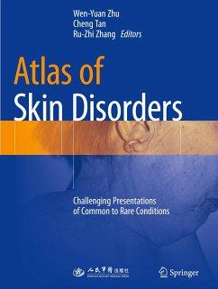 Atlas of Skin Disorders: Challenging Presentati...