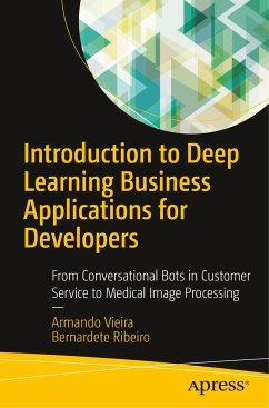 Introduction to Deep Learning Business Applicat...