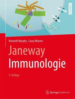 Janeway Immunologie - Murphy, Kenneth; Weaver, Casey