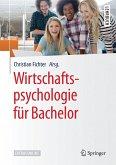 Wirtschaftspsychologie für Bachelor