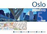Popout Map Oslo Double