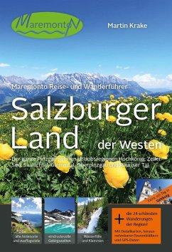 Salzburger Land - der Westen - Krake, Martin