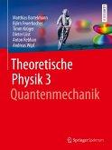 Theoretische Physik 3   Quantenmechanik